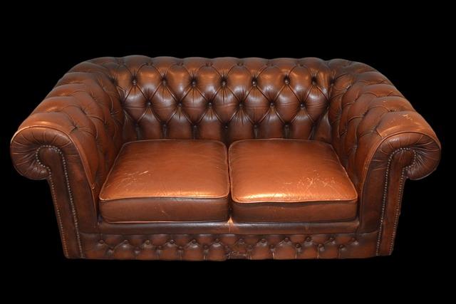 Použitý sedací nábytek