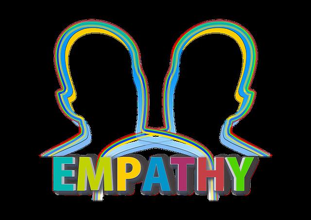 Vzájemná empatie